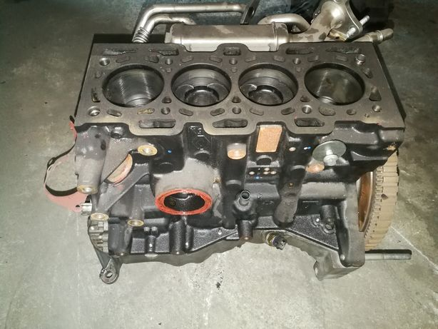 Blok silnika Renault 1.5dci