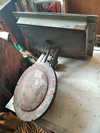 аппарат газовый отопительный с круговым горением газа