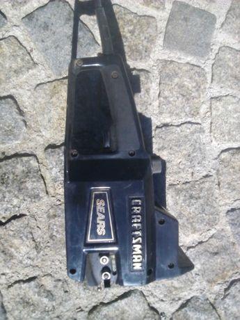 pila lancuchowa  craftsman 120V