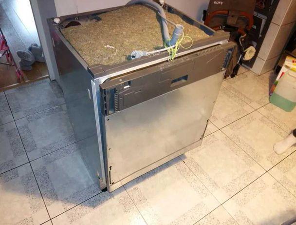 Zmywarka do zabudowy Ikea Skinande 60 cm