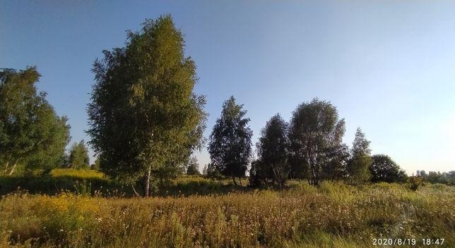 Продам участок Киевская область, Броварской район, Жердова