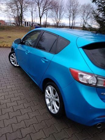 Sprzedam Mazda 3 BL