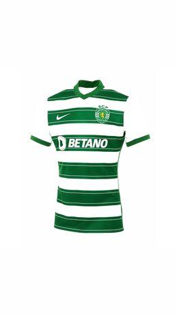 Camisolas e Kits criança de clubes de futebol