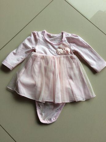 Sukienka r.62