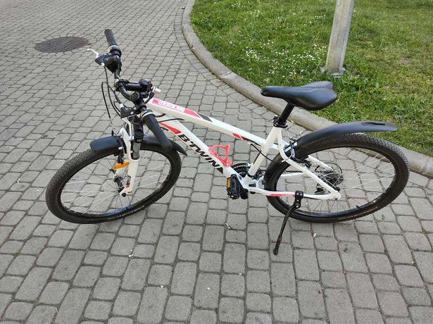 Rower MTB damski rozmiar ramy S