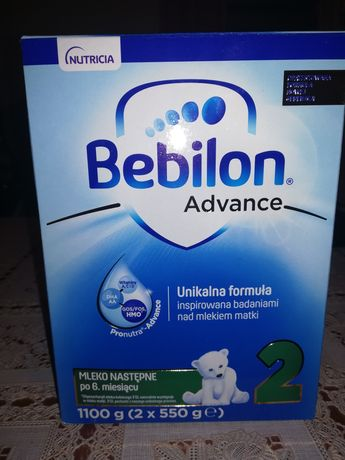 Mleko Bebilon 2 - 1100 g