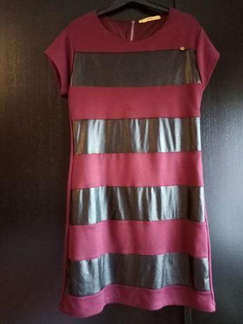 Vestido C117 tamanho M/L