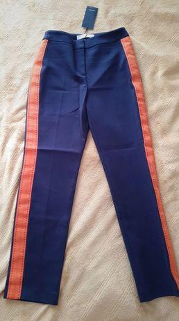 Eleganckie spodnie Reserved