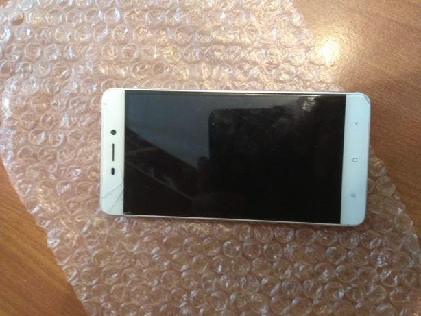 Продам телефон Xiaomi 4