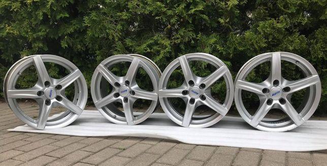 110# Alufelgi 5x120 r16 BMW X1 X3 E90 E91 F30 F31 F20 F25 E84 E83 E46