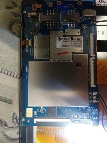 3/чacти планшета Koslam KL1071Z (BDF)