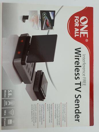 Wireless TV Sender  SV1 730