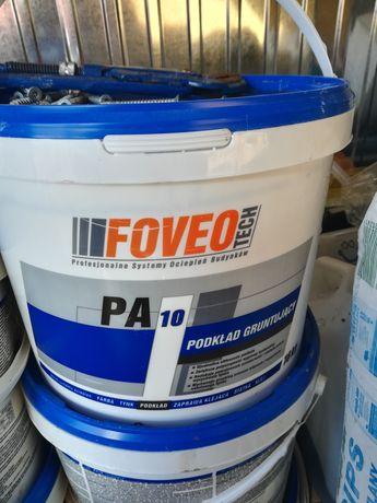 Podklad gruntujacy elewacyjny foveo pa10 (do