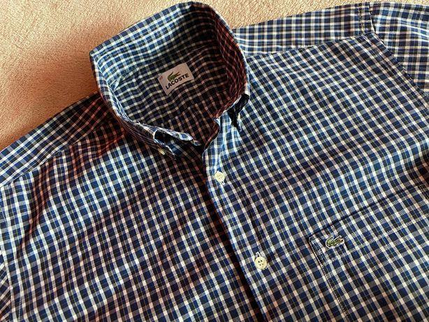 koszula Lacoste r.M/L # klatka 110
