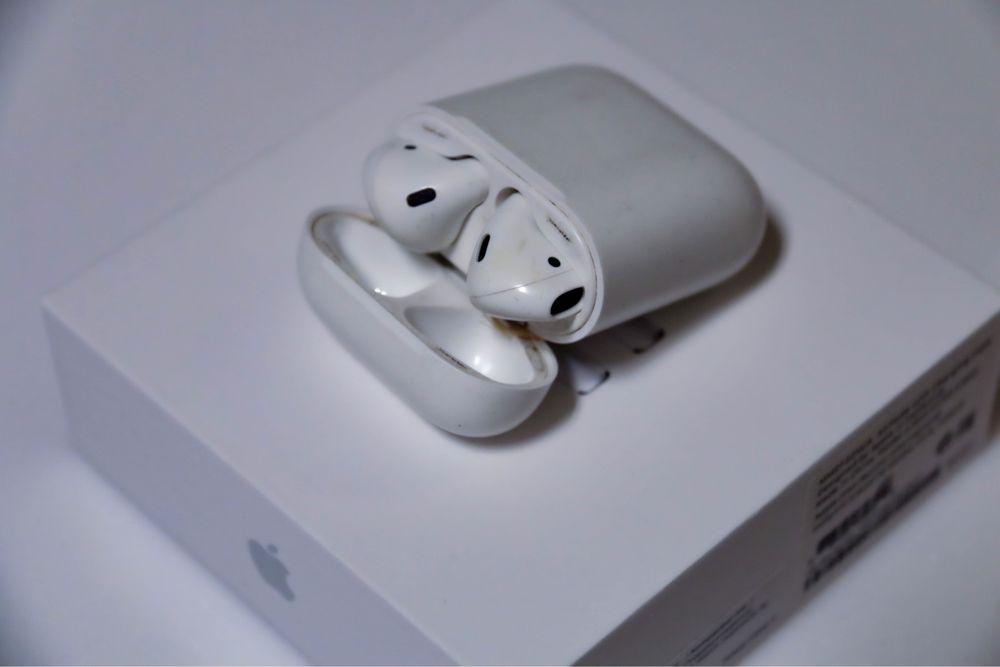 Apple airpods 1 Ирпень - изображение 1