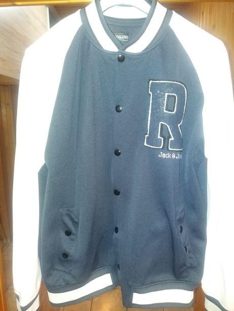 Bluza Jack&Jones rozmiar XL stan b.dobry!