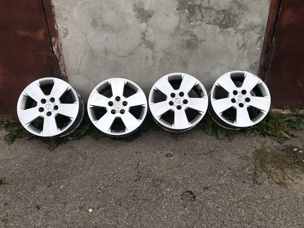 Диски титани 5 112 16 Opel з Німеччини