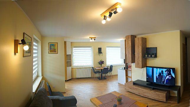 Apartament Villa Dywity na wynajem krótkoterminowy