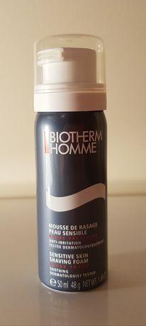 BIOTHERM - Espuma de barbear