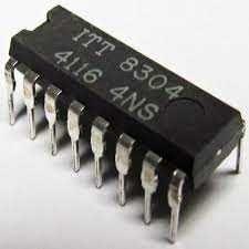 Eprom 4116 para Spectrum