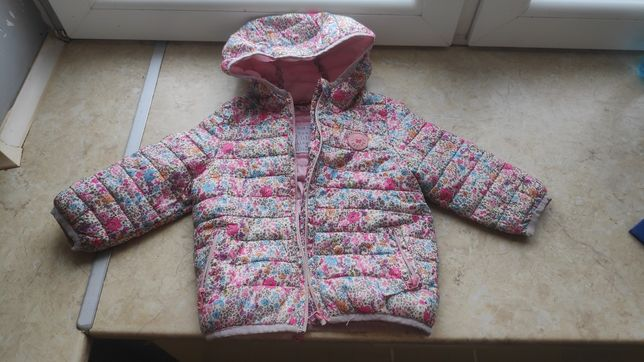 Куртка Reserved, весняна, для девочки