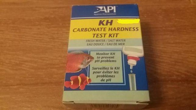 API KH Teste Kit