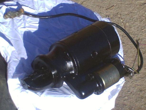 motor de arranque para motor lombardini