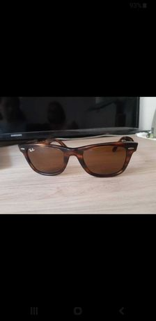 óculos de sol Ray-Ban wayfarer