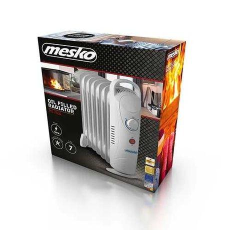 Обігрівач масляний Mesko MS 7804