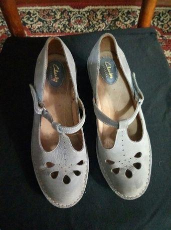Большой размер туфли