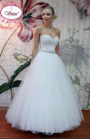 Suknia ślubna księżniczka princessa Elsa 2