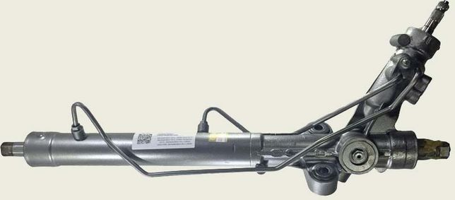 рулевая рейка Mercedes vito вито 638 639 Оригинал