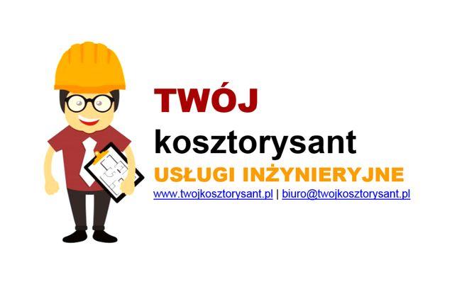 TWÓJ kosztorysant - Kosztorysy Budowlane