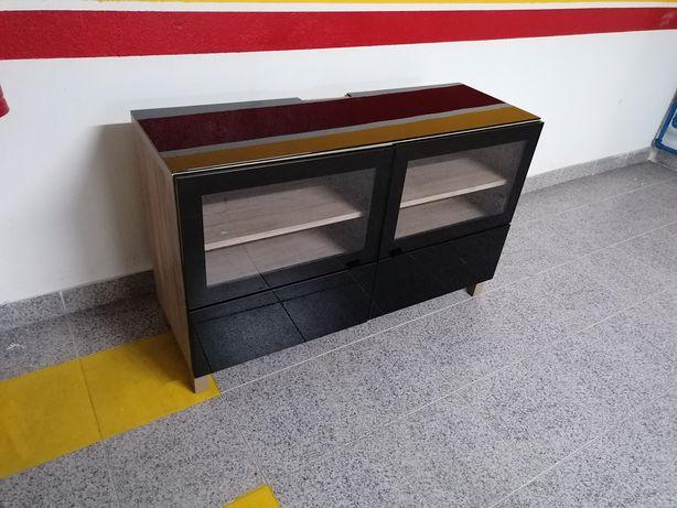 Vendo móvel TV besta IKEA