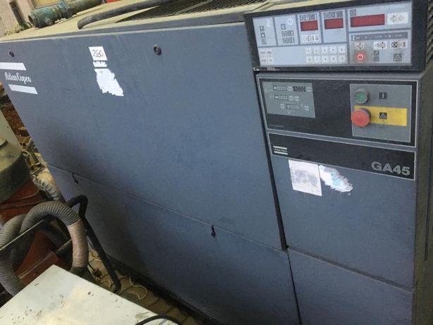 Compressor GA 45