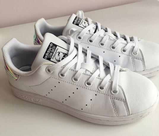 Buty Adidas Stan Smith r.35,5
