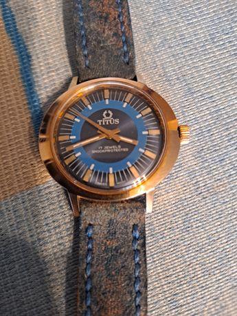 Zegarek Piękny Titus