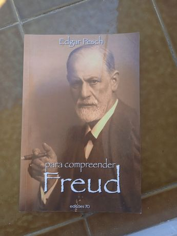 Livro: Compreender Freud