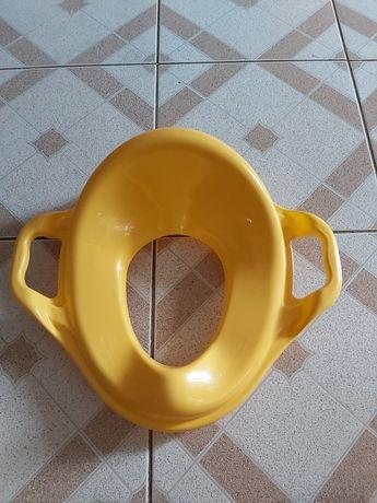 Сидение/накладка детская для унитаза