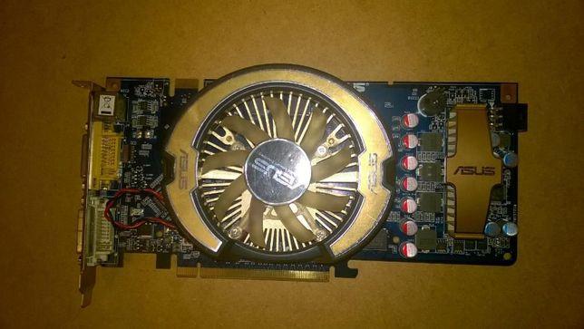 Asus 8800gt top 512MB ddr3