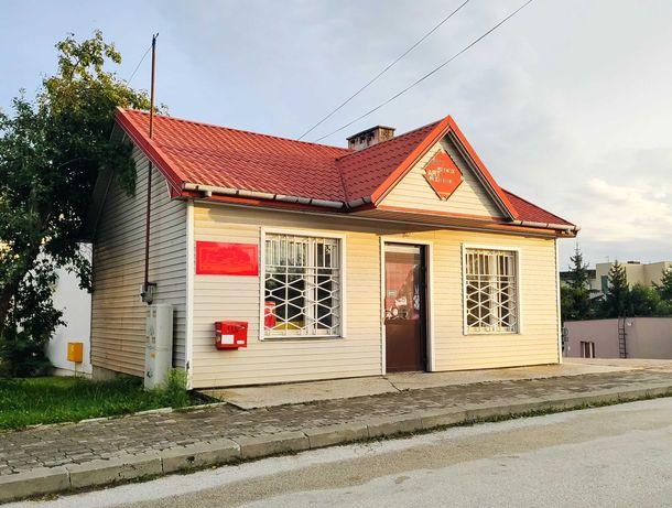 Sprzedam budynek usługowy DOBRA LOKALIZACJA m2
