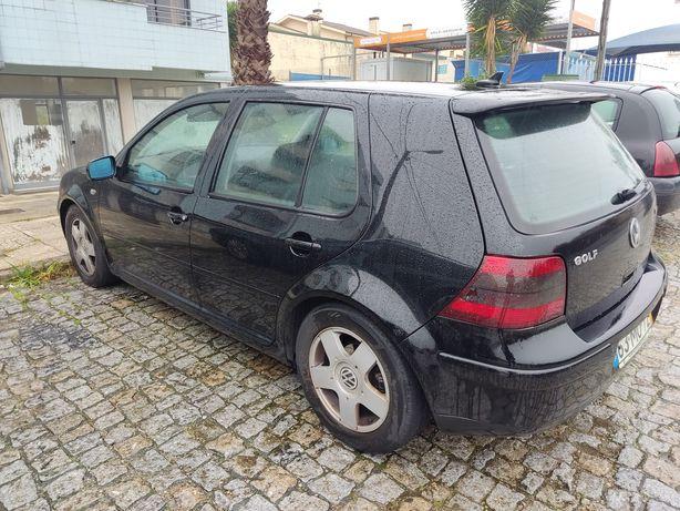 Golf IV 110 cv 1998