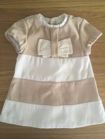 Sukieneczka, sukienka Mayoral rozm. 74