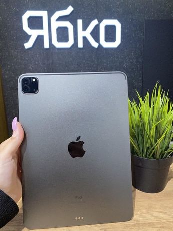 NEW iPad Pro 11 2020 128GB Space Grey/Silver ТРЦ Форум