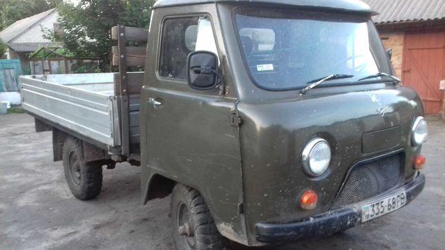 Продам УАЗ 452Д,