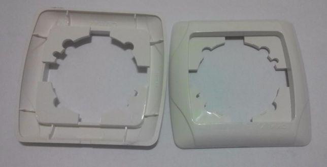 Рамки для розеток и выключателей Viko (новые)