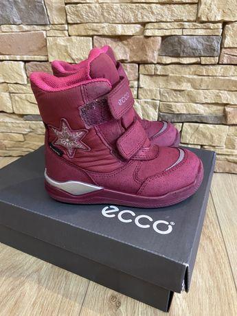 Зимние ботинки Ecco Urban mini