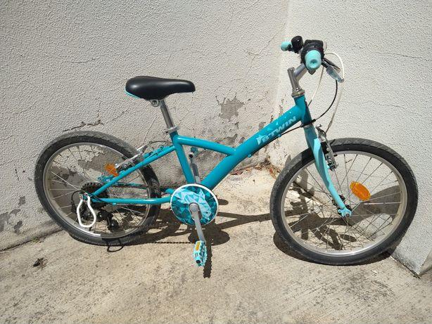 Bicicletas criança btwin