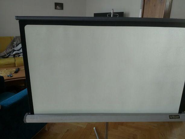 Ekran projekcyjny briliant