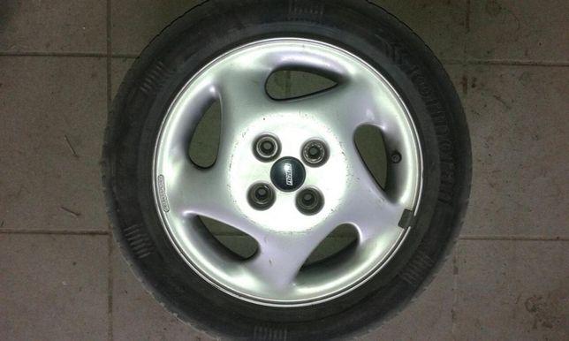 Felgi aluminiowe 5,5Jx14H2